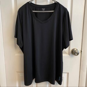 2/$15 or 3/$20- Reebok black workout T-shirt